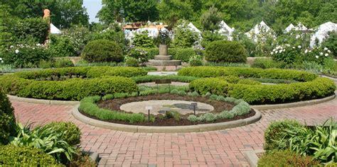 Cleveland Botanical Garden American Public Gardens Cleveland Botanical Gardens