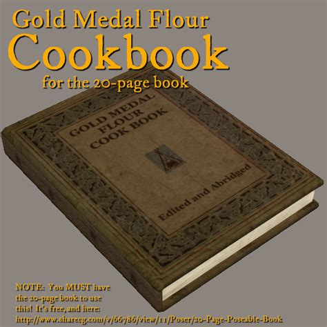 gold medal winter books gold medal flour cookbook for the 20 page book poser