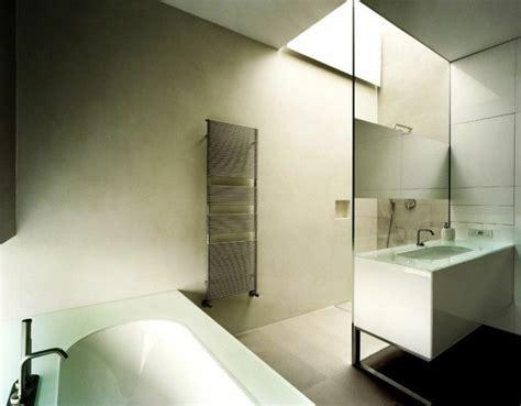 Badezimmer Fliesen Feuchtigkeit by 1001 Ideen F 252 R Badezimmer Ohne Fliesen Ganz Kreativ