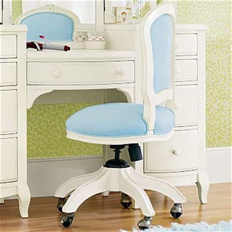 pb teen desk chair room d 233 cor ideas for girls from pb teen