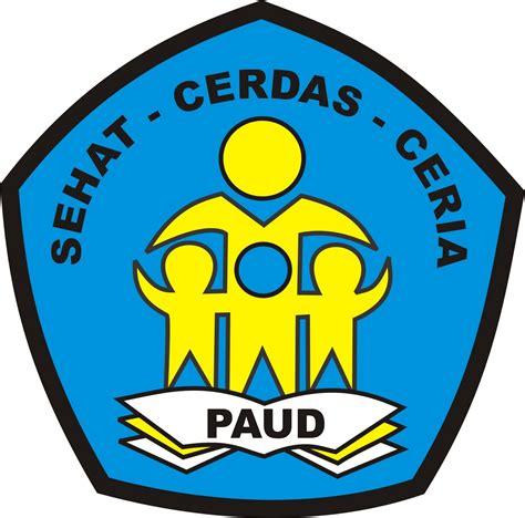 Aktivitas Cerdas Dan Kreatif Untuk Anak Paud Tk aneka info logo paud nasional logo pendidikan anak usia dini