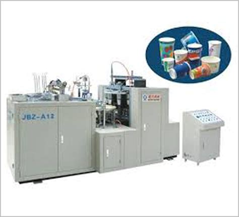 Paper Cup Machines - paper cup machine manufacturers in hyderbad