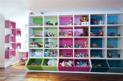 kid storage how to plan a child s space that will evolve as they grow