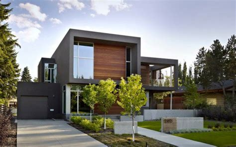 Modern Home Entry 20 Modern Home Exterior Designs