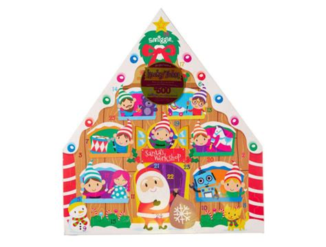 Do They Advent Calendars In Australia Awesome Advent Calendars To Help You Count The Days