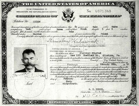 Forum And Citizenshop by How To Obtain Your Naturalization Certificate Number