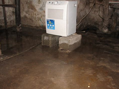 leaking basement floor basement leaking 7 leaky basement floor
