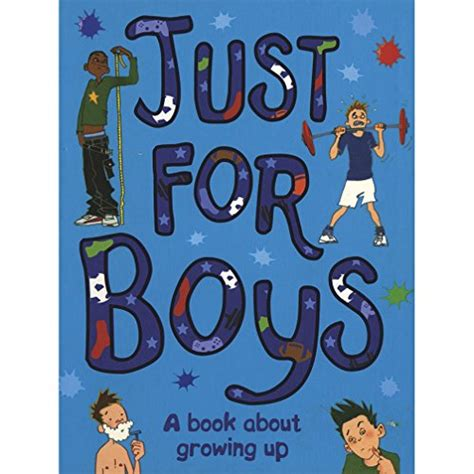 picture books about growing up buy special books just for boys a book about growing up