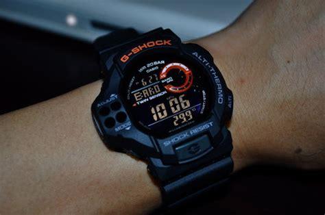 Jam Tangan G Shock Gdf jual casio g shock gdf 100 1b jam tangan casio g shock