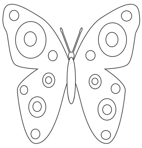 clipart of flowers coloring pages free clip flowers butterflies easter more