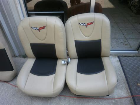 Custom Chevrolet Seats Yelp
