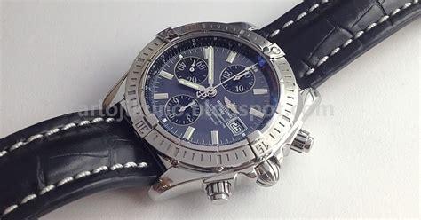 Jam Tangan Eiger Aconcagua Gre jam tangan second sold mint breitling chronomat evolution 44mm grey