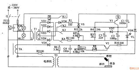 wiring diagram for inverter welder wiring diagram