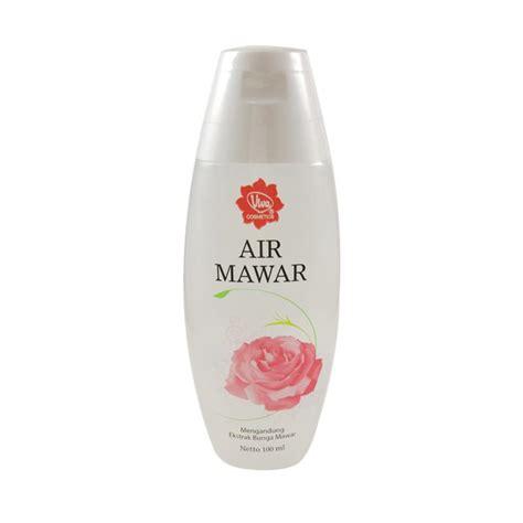 Pembersih Air Mawar jual viva air mawar toner harga kualitas