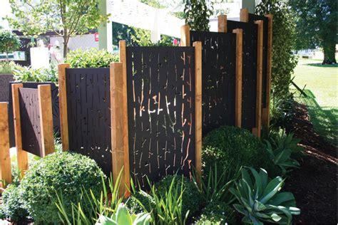 Hardwood Trellis Decorative Screens Garden Screens Privacy Screens