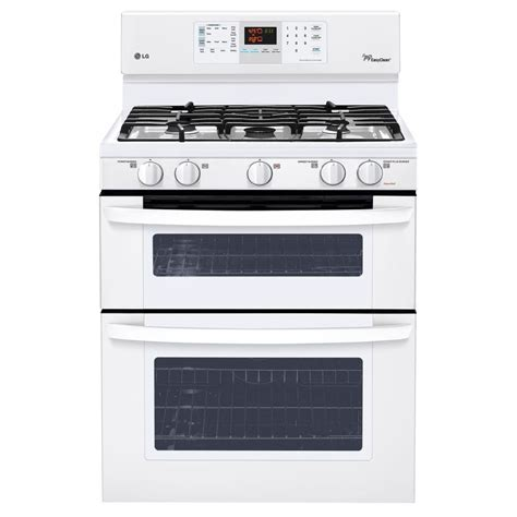 lg electronics ranges 6 1 cu ft oven gas range