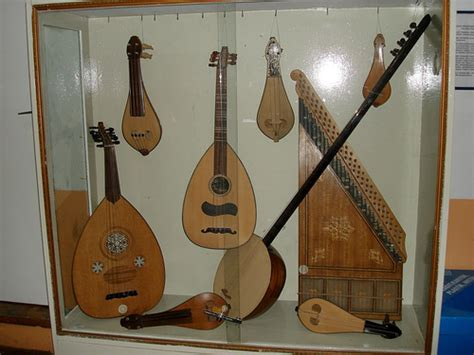 Turkish Instruments Compmusic Ottoman Musical Instruments