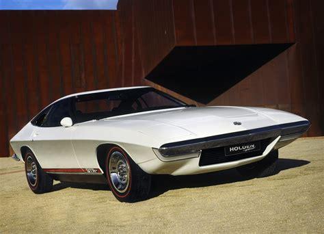 holden muscle car holden torana gtr x concept