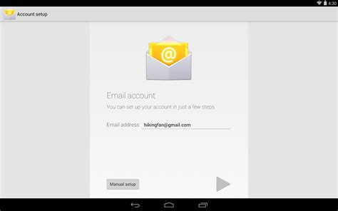 stock email apk s stock email app for android now available for