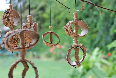 bird feeder craft for cheerio bird feeder 8 tutorials guide patterns