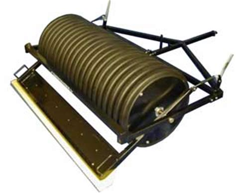 roller inductor maintenance hj associates yellowstone track systems implements
