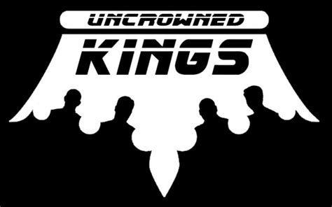 Uncrowned King uncrowned band