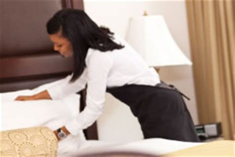 Hiring Room Attendant by Room Attendant In A Macau Hotel Careers In Manila Philippines Local And Abroad