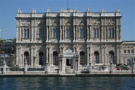 istanbul ottoman palace dolmabah 231 e palace 1842 1853 istanbul turkey