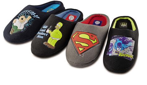 groundhog day vodlocker mens character slippers 28 images mens character only