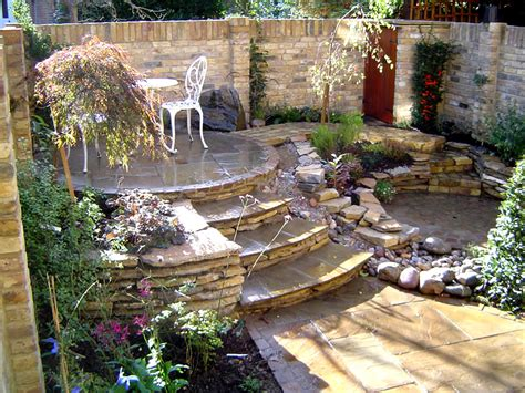 Home And Garden Decorating by Garden Interior Design Home And Courtyard