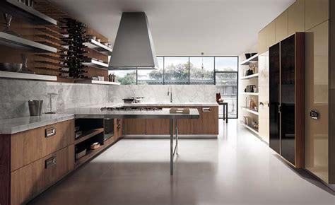Barrique Modern Italian Kitchen Design | barrique modern italian kitchen design