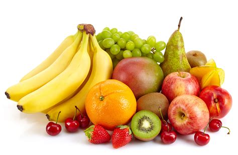 fruit in nutritious low energy density foods for weight loss