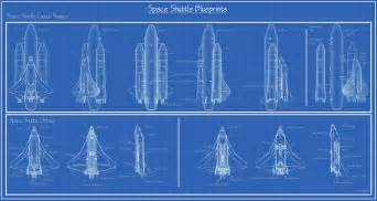 how to make a blueprint online my new blue print this time for a space shuttle