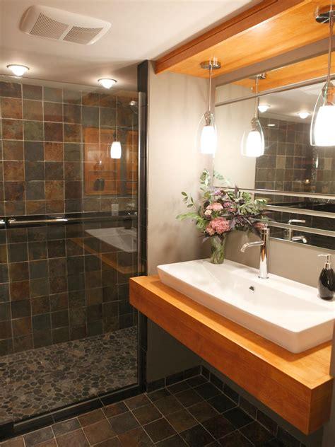 Diy Network Bathroom Ideas by Photos Of Stunning Bathroom Sinks Countertops And