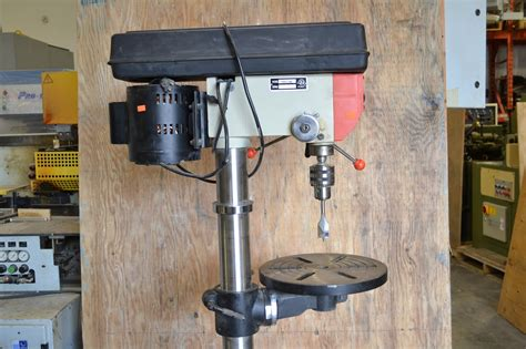 canwood pro  floor stand drill press