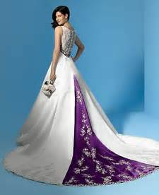 purple dresses for weddings keeppy purple wedding dresses