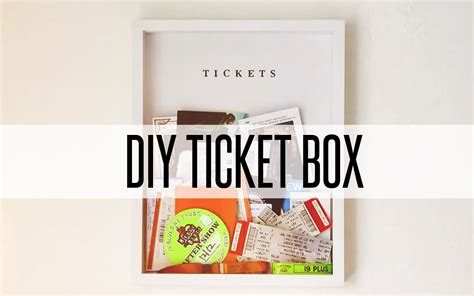 themes for tumblr with ask box diy ticket box youtube