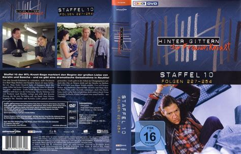 hinter gittern dvd hinter gittern der frauenknast staffel 10 dvd oder