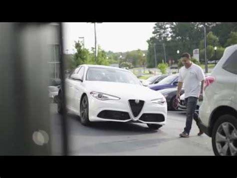 Alfa Romeo Atlanta by Jim Ellis Alfa Romeo Atlanta Grand Opening 2017