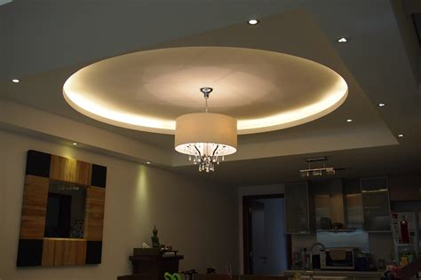 Ceiling Cove Light Plaster Ceiling Partition Drywall Singapore June 2012