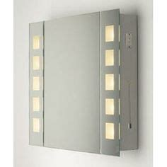 bathroom cabinet with lights and mirror 1000 images about bathroom mirror cabinets on pinterest