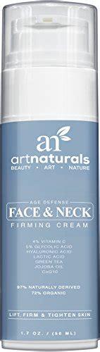 Vitamin C Serum Active Ingredients naturals neck firming 1 7 oz active ingredient