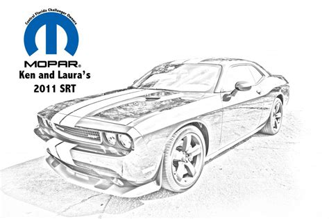 how to draw a dodge challenger drawingforall net some photoshoping of cars in our dodge challenger