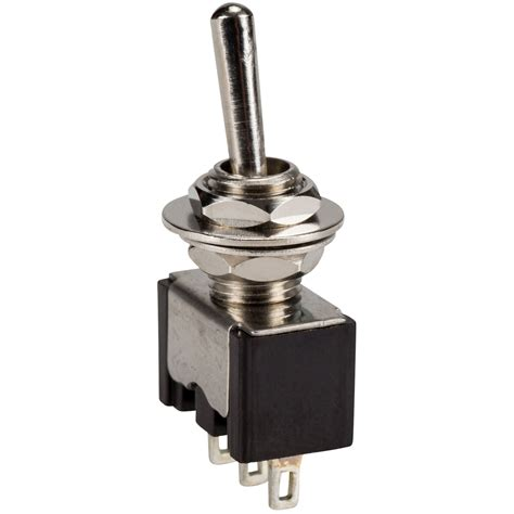 Switch Toggle spdt mini toggle switch