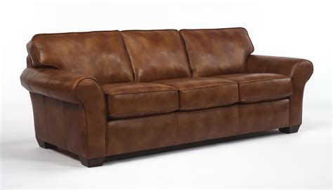 flexsteel vail leather sofa price flexsteel vail 3305 31 91 quot vail three cushion sofa dunk