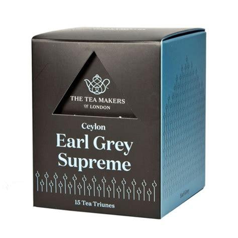 Do You Earl Grey by Czarna Herbata Supreme Earl Grey No 07 15x3g Konesso Pl