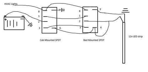 bed switch wiring diagram 25 wiring diagram images