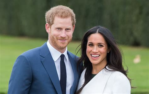 meghan harry where are prince harry and meghan markle getting married