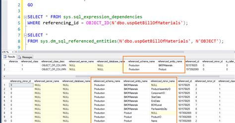 sql server find all tables with column dinesh s being compiled how to find all