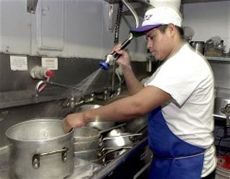 kitchen stewarding services in india
